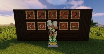 AnneCrossing's Cottagecore Pack Minecraft Texture Pack