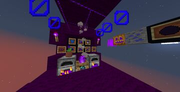 Rainbow resourcepack (v1) Minecraft Texture Pack