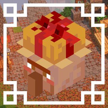 Dungeons' Merchants Minecraft Texture Pack