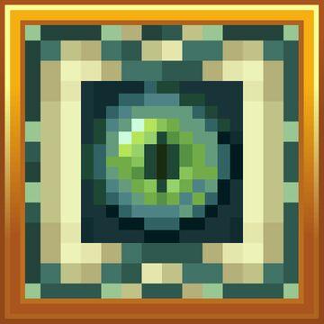 Dungeons ender eyes (1.15.x - 1.17.x) Minecraft Texture Pack