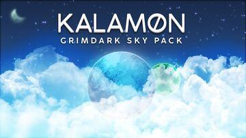 Grimdark Sky Pack [Java 1.15] Minecraft Texture Pack