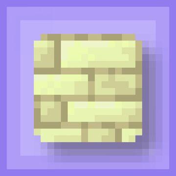 Tiles Replace Bricks - Java Minecraft Texture Pack