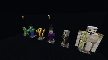 Anonymus Pack [1.16.5] {BETA} Minecraft Texture Pack