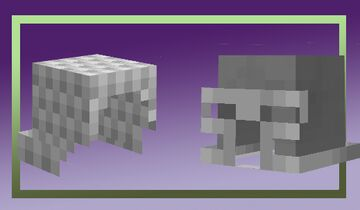Armor Forge Minecraft Texture Pack