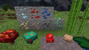 JeRoxTest Texture Pack Minecraft Texture Pack