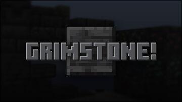 Grimstone! [1.17] - [1.12] Minecraft Texture Pack