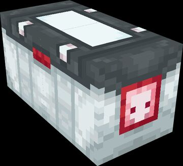 Death Box Beds   Apex Legends Minecraft Texture Pack