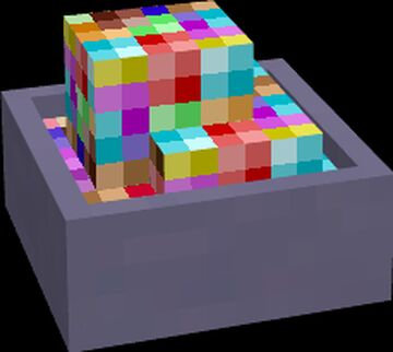 Candy Bowl Minecraft Texture Pack