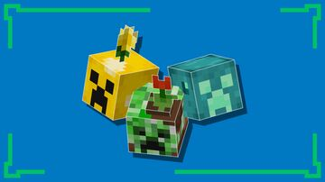 Earth Creepers Minecraft Texture Pack