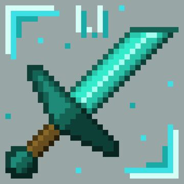 Toycatw's PvP Pack Minecraft Texture Pack