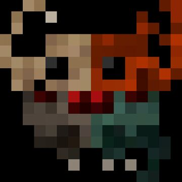 Enhanced Spiders - 1.17.1 Minecraft Texture Pack