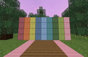 LoveSick Minecraft Texture Pack