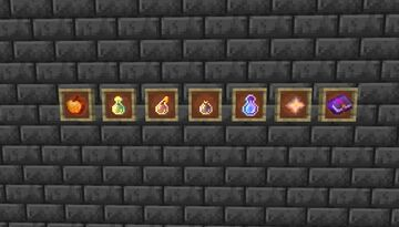 Rainbow Visual Enchanted Minecraft Texture Pack