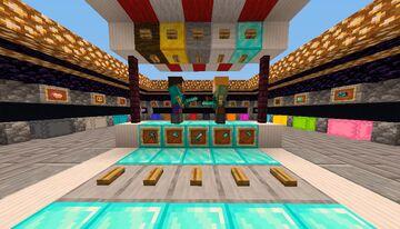 New Texture Packs Minecraft Texture Pack