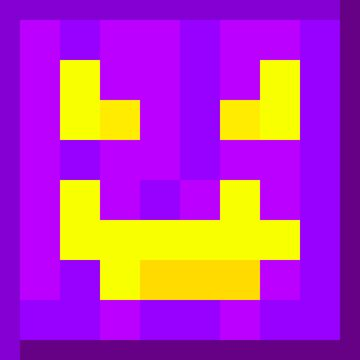 BetterGUI Halloween (Limited) Minecraft Texture Pack