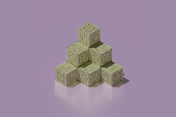 More End Stone Minecraft Texture Pack