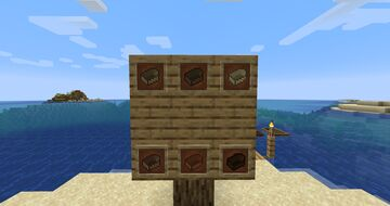 Old Boats 1.16.5 Minecraft Texture Pack