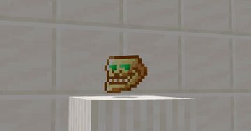 Totem of Trolling Minecraft Texture Pack