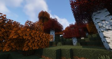Mystic's Fall Pack Minecraft Texture Pack