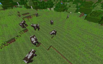 QuieteBlocks 1.8.X Minecraft Texture Pack