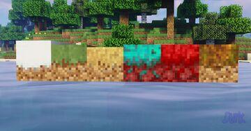 Better Grass Minecraft Texture Pack