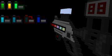 Laser Gun [1.16] Minecraft Texture Pack
