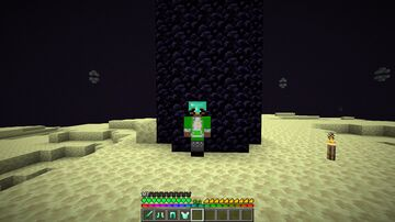 M8use GUI Minecraft Texture Pack