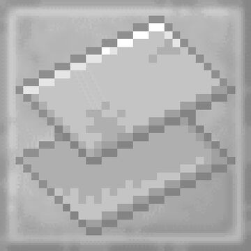 White netherite for Faithful Minecraft Texture Pack
