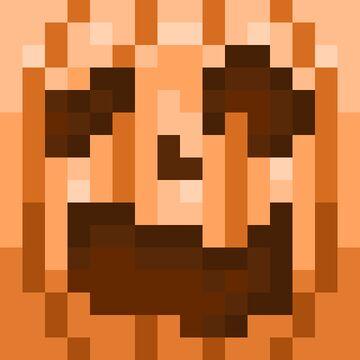Better Pumpkins (small tweaks) Minecraft Texture Pack