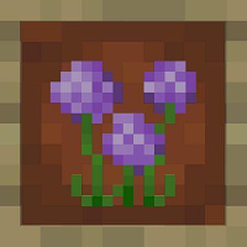 Adrestio's Wilder Flowers Minecraft Texture Pack