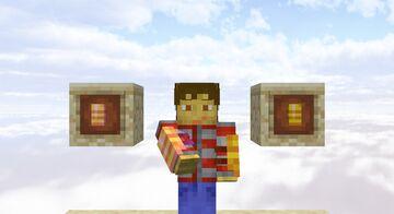 Piglin Brute Shield [Vanilla] Minecraft Texture Pack