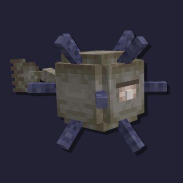 pigeo's guardians Minecraft Texture Pack