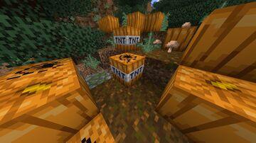 BRJ's Pumpkin Bombs Minecraft Texture Pack