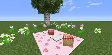 Cute and less tacky Minecraft Texture Pack