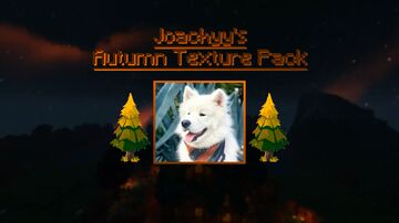 Joachyy's Autumn Texture Pack [1.17.X] Minecraft Texture Pack