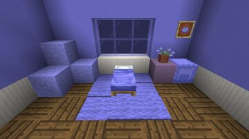 Periwinkle! Minecraft Texture Pack