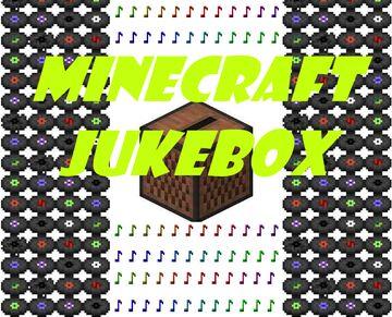 Minecraft Jukebox [Soundpacks] Minecraft Texture Pack