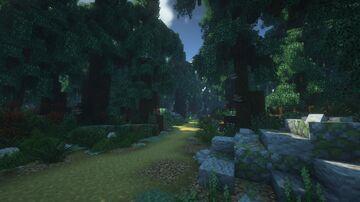 Muro's Foliage [CIT] Minecraft Texture Pack
