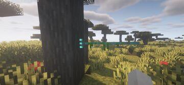 Better Trident Minecraft Texture Pack