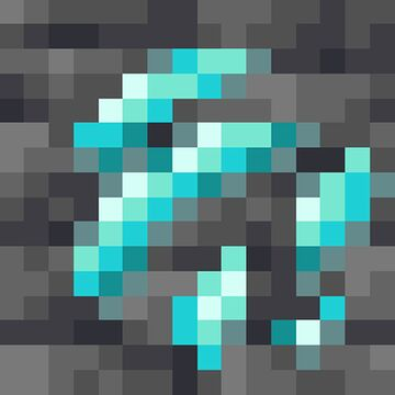 Quartz Like Ores 1.17 Minecraft Texture Pack