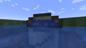 Strange buckets Minecraft Texture Pack