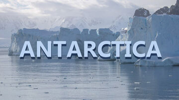 Antarctica, wait for us! - T-sPack for Custom NPCs [Final Edition] Minecraft Texture Pack
