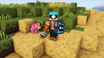 Risk of Rain 2 Pack Minecraft Texture Pack