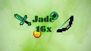 Jade 16x Minecraft Texture Pack