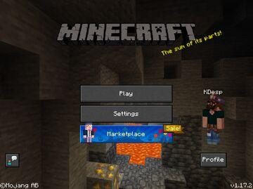 KDesp's Better Default Bedrock Edition Minecraft Texture Pack