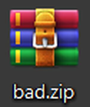 Bad Minecraft Texture Pack