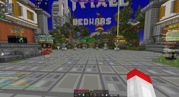 Bedwars V1 Minecraft Texture Pack