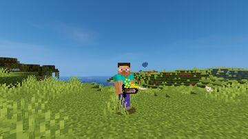 Better Swords 1.17 Minecraft Texture Pack