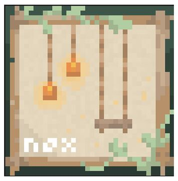 Nox Ropes Minecraft Texture Pack