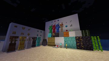 Some Changes Minecraft Texture Pack